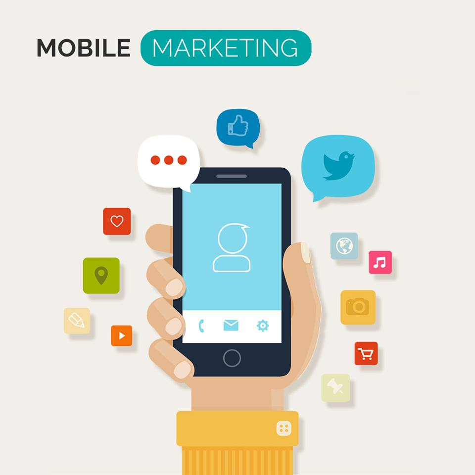 Is Your Marketing Mobile?