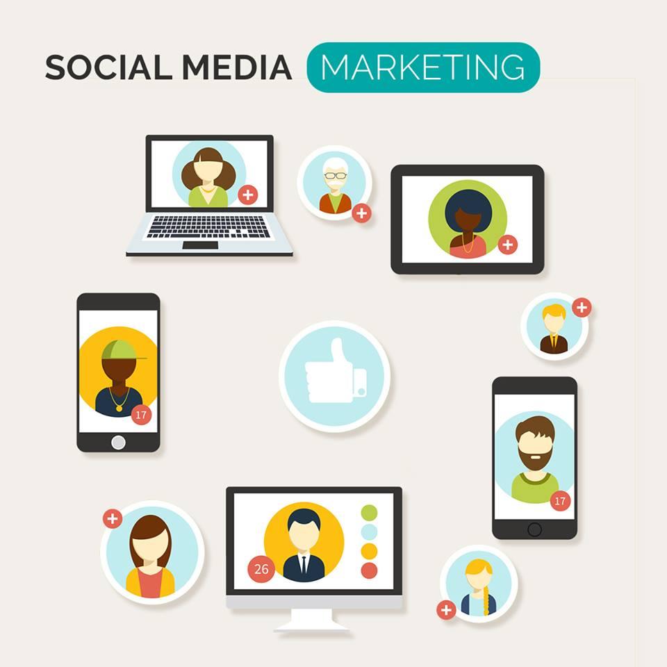 Social Media Agency Tips, Cape town